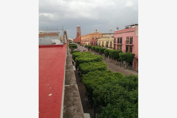 Foto de edificio en venta en  , centro sct querétaro, querétaro, querétaro, 16043613 No. 13