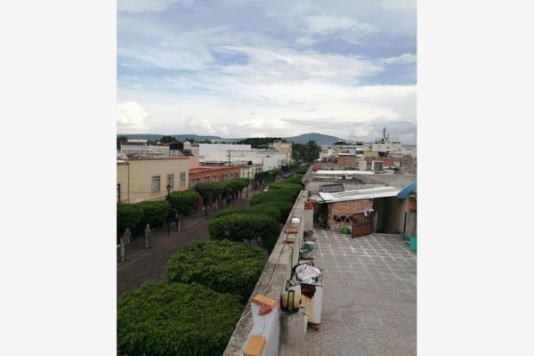 Foto de edificio en venta en  , centro sct querétaro, querétaro, querétaro, 16043613 No. 14
