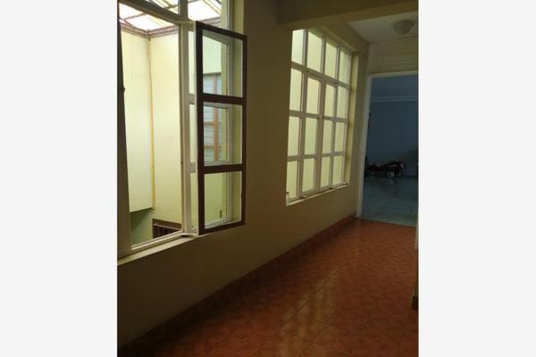 Foto de edificio en venta en  , centro sct querétaro, querétaro, querétaro, 16043613 No. 19
