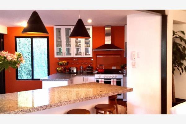 Foto de casa en renta en  , centro, querétaro, querétaro, 6157865 No. 01