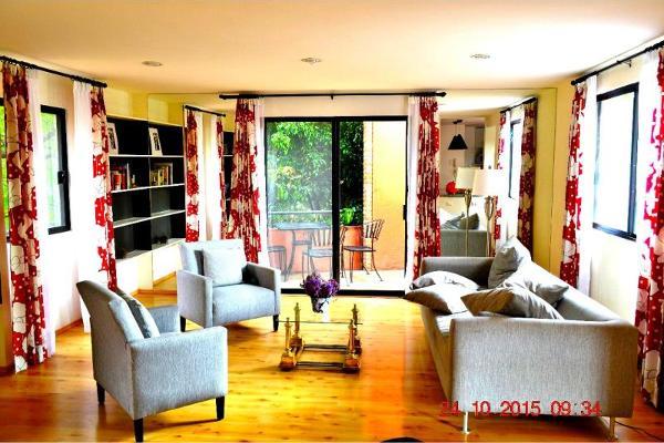 Foto de casa en renta en  , centro, querétaro, querétaro, 6157865 No. 10