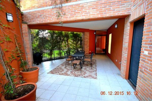 Foto de casa en renta en  , centro, querétaro, querétaro, 6157865 No. 11