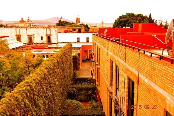 Foto de casa en renta en  , centro, querétaro, querétaro, 6157865 No. 16