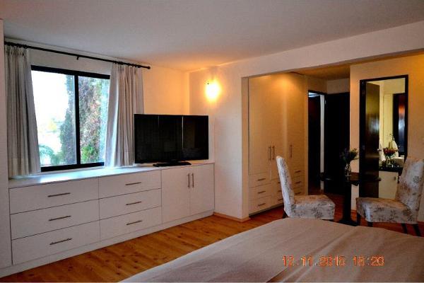 Foto de casa en renta en  , centro, querétaro, querétaro, 6157865 No. 21
