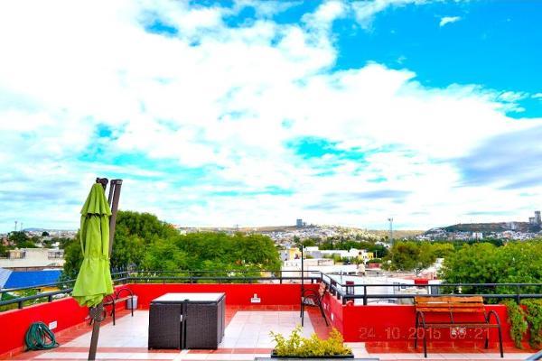 Foto de casa en renta en  , centro, querétaro, querétaro, 6157865 No. 22
