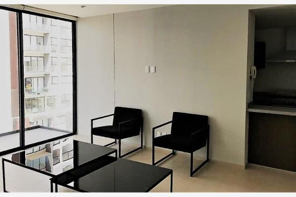 Foto de departamento en renta en  , centro, querétaro, querétaro, 6187736 No. 09