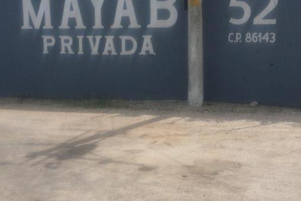 Foto de casa en renta en  , centro sct tabasco, centro, tabasco, 0 No. 15