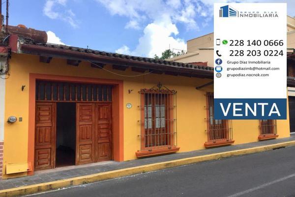 Foto de casa en venta en  , centro sct veracruz, xalapa, veracruz de ignacio de la llave, 10122335 No. 02