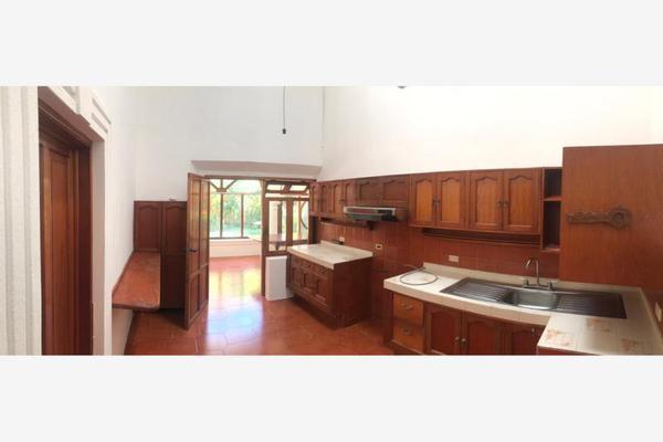 Foto de casa en venta en  , centro sct veracruz, xalapa, veracruz de ignacio de la llave, 10122335 No. 06