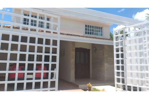 Foto de casa en venta en  , centro sct yucatán, mérida, yucatán, 9308137 No. 01