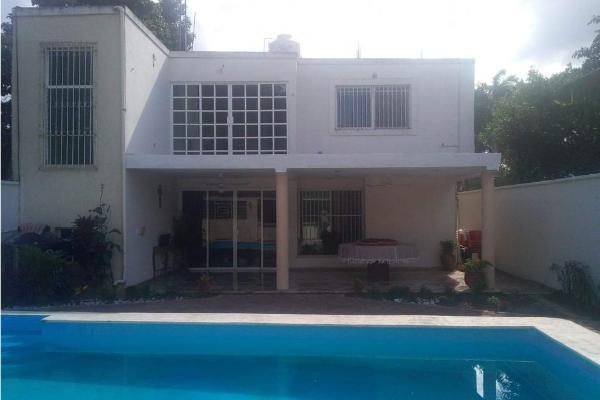 Foto de casa en venta en  , centro sct yucatán, mérida, yucatán, 9308137 No. 02