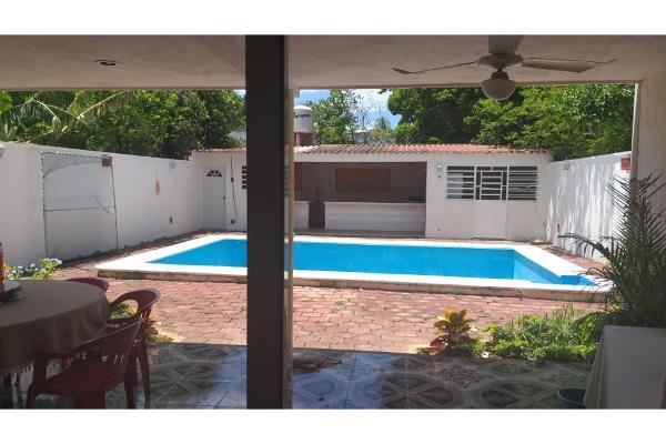 Foto de casa en venta en  , centro sct yucatán, mérida, yucatán, 9308137 No. 03