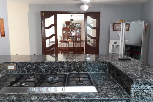 Foto de casa en venta en  , centro sct yucatán, mérida, yucatán, 9308137 No. 04