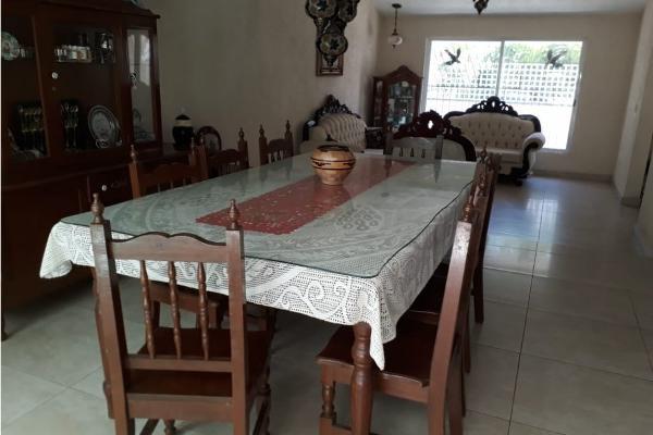 Foto de casa en venta en  , centro sct yucatán, mérida, yucatán, 9308137 No. 06