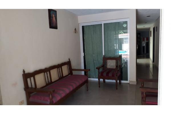 Foto de casa en venta en  , centro sct yucatán, mérida, yucatán, 9308137 No. 10