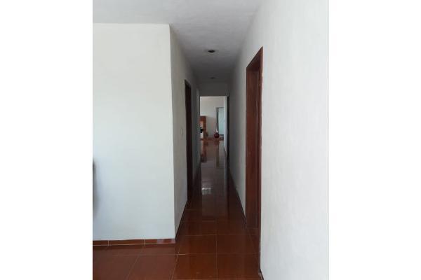 Foto de casa en venta en  , centro sct yucatán, mérida, yucatán, 9308137 No. 13
