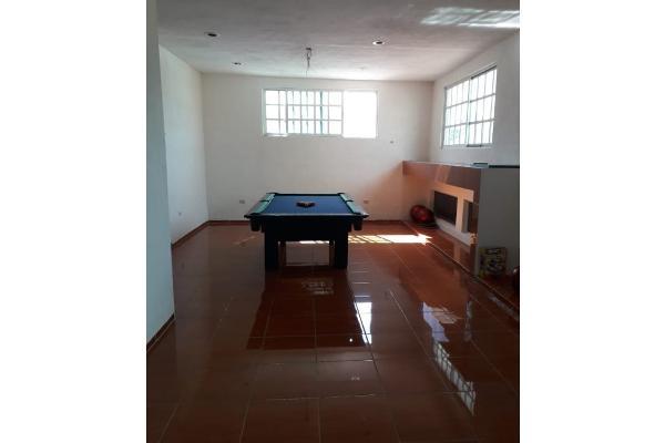 Foto de casa en venta en  , centro sct yucatán, mérida, yucatán, 9308137 No. 14