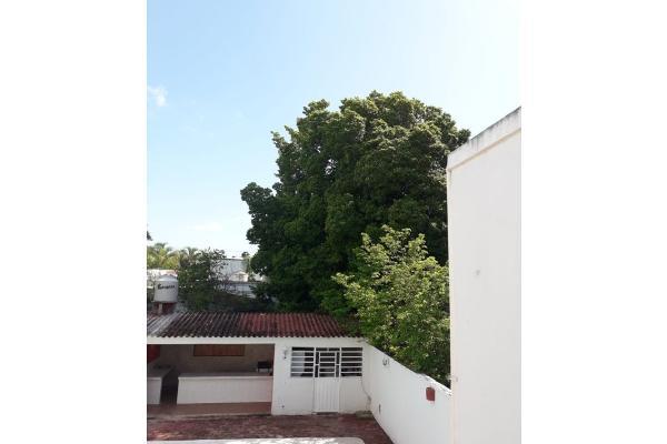 Foto de casa en venta en  , centro sct yucatán, mérida, yucatán, 9308137 No. 15