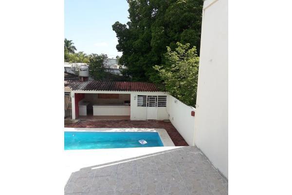 Foto de casa en venta en  , centro sct yucatán, mérida, yucatán, 9308137 No. 16