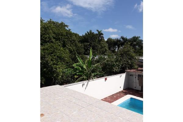 Foto de casa en venta en  , centro sct yucatán, mérida, yucatán, 9308137 No. 17