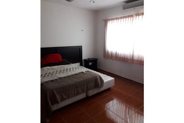 Foto de casa en venta en  , centro sct yucatán, mérida, yucatán, 9308137 No. 18