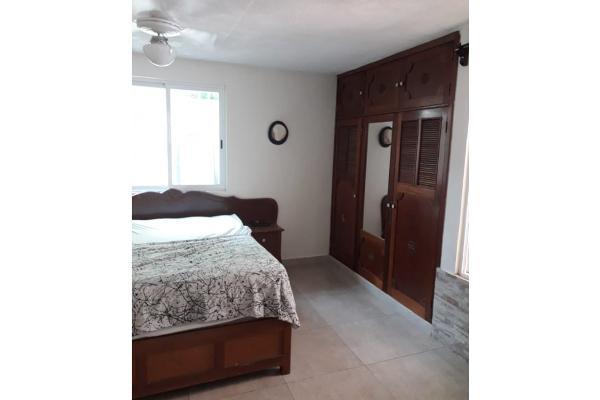Foto de casa en venta en  , centro sct yucatán, mérida, yucatán, 9308137 No. 20