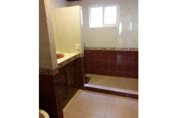 Foto de casa en venta en  , centro sct yucatán, mérida, yucatán, 9308137 No. 21