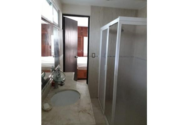 Foto de casa en venta en  , centro sct yucatán, mérida, yucatán, 9308137 No. 22