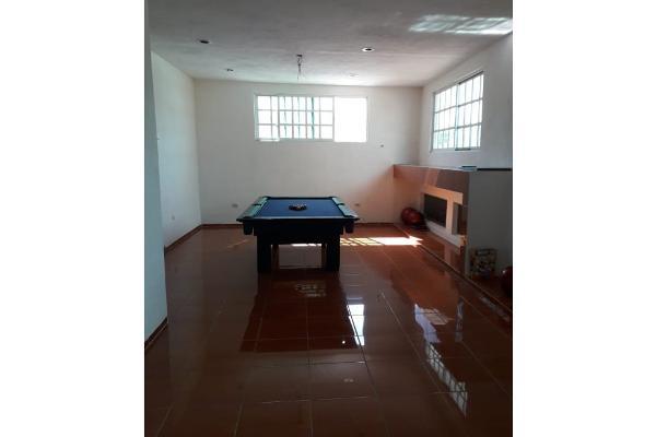 Foto de casa en venta en  , centro sct yucatán, mérida, yucatán, 9308137 No. 23