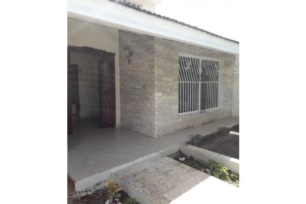 Foto de casa en venta en  , centro sct yucatán, mérida, yucatán, 9308137 No. 24