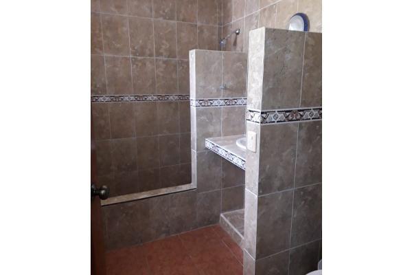 Foto de casa en venta en  , centro sct yucatán, mérida, yucatán, 9308137 No. 25
