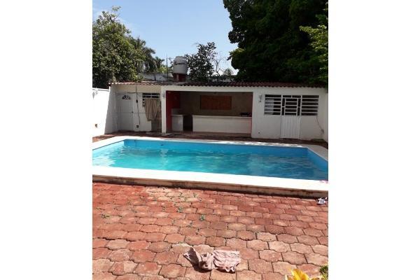 Foto de casa en venta en  , centro sct yucatán, mérida, yucatán, 9308137 No. 27