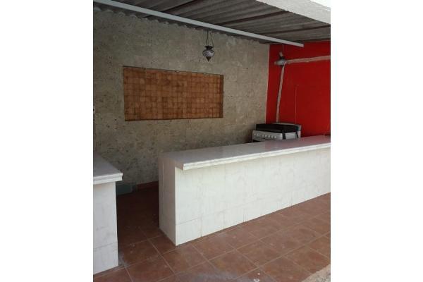 Foto de casa en venta en  , centro sct yucatán, mérida, yucatán, 9308137 No. 28