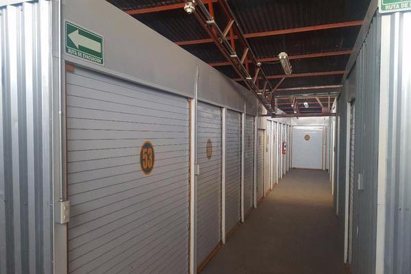 Foto de nave industrial en renta en  , centro sinaloa, culiacán, sinaloa, 0 No. 05
