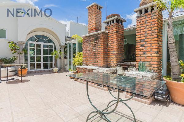 Foto de bodega en venta en centro sur 208, colinas del cimatario, querétaro, querétaro, 5891183 No. 25