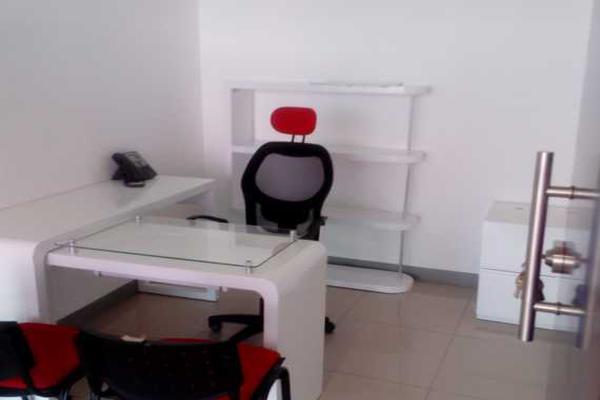 Foto de oficina en renta en centro sur , centro sur, querétaro, querétaro, 6123536 No. 01