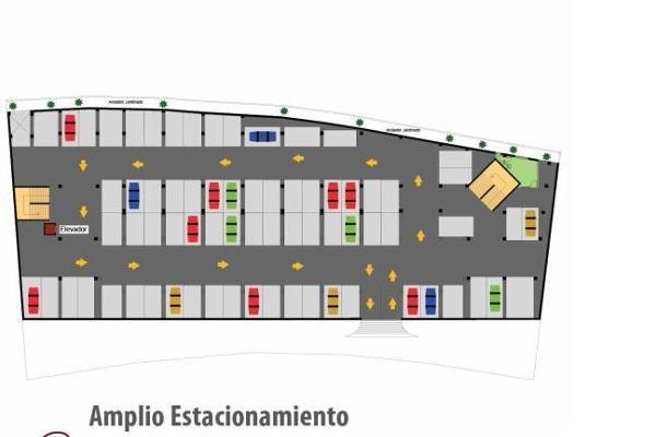 Foto de local en renta en  , centro sur, querétaro, querétaro, 14033968 No. 05