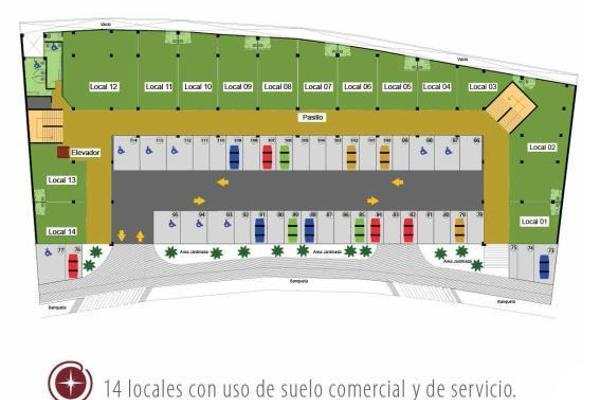 Foto de local en renta en  , centro sur, querétaro, querétaro, 14033968 No. 06