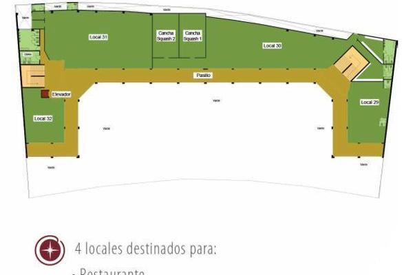 Foto de local en renta en  , centro sur, querétaro, querétaro, 14033968 No. 08