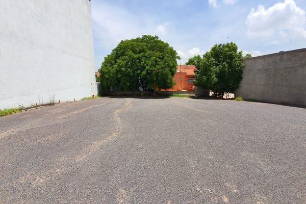 Foto de terreno comercial en renta en  , centro sur, querétaro, querétaro, 15748521 No. 02