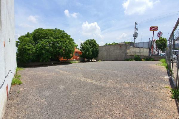 Foto de terreno comercial en renta en  , centro sur, querétaro, querétaro, 15748521 No. 03
