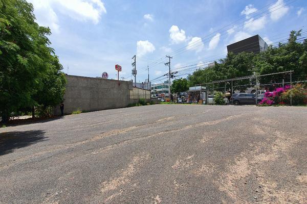 Foto de terreno comercial en renta en  , centro sur, querétaro, querétaro, 15748521 No. 04