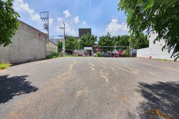 Foto de terreno comercial en renta en  , centro sur, querétaro, querétaro, 15748521 No. 05