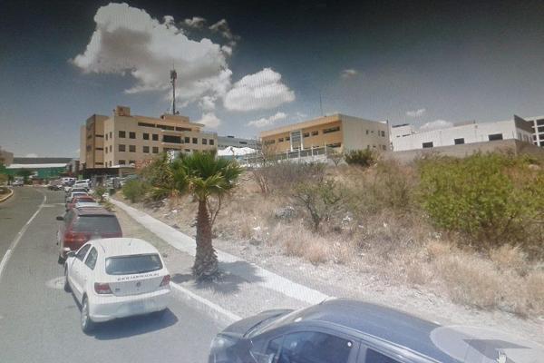 Foto de terreno habitacional en venta en  , centro sur, querétaro, querétaro, 6168784 No. 02