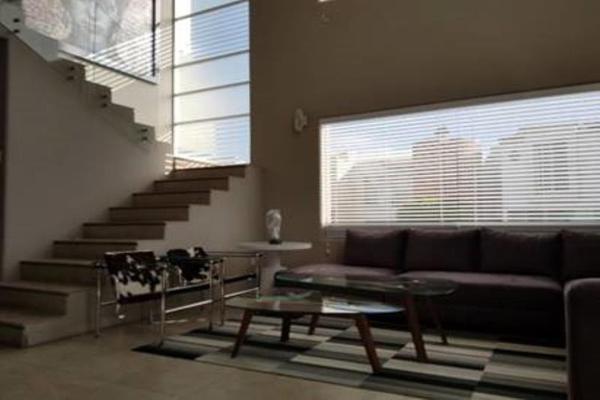 Foto de casa en renta en  , centro sur, querétaro, querétaro, 6187892 No. 01