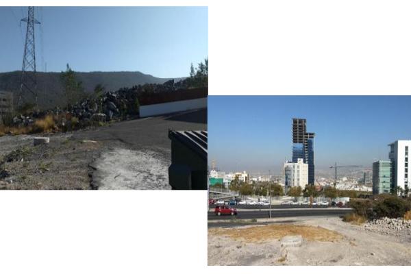 Foto de terreno habitacional en venta en  , centro sur, querétaro, querétaro, 6191130 No. 01