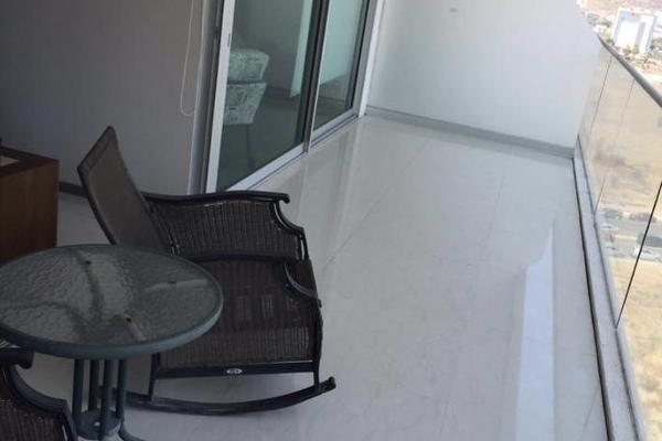 Foto de departamento en renta en  , centro sur, querétaro, querétaro, 7857163 No. 12