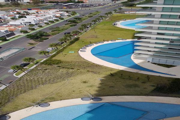 Foto de departamento en renta en  , centro sur, querétaro, querétaro, 8024806 No. 17
