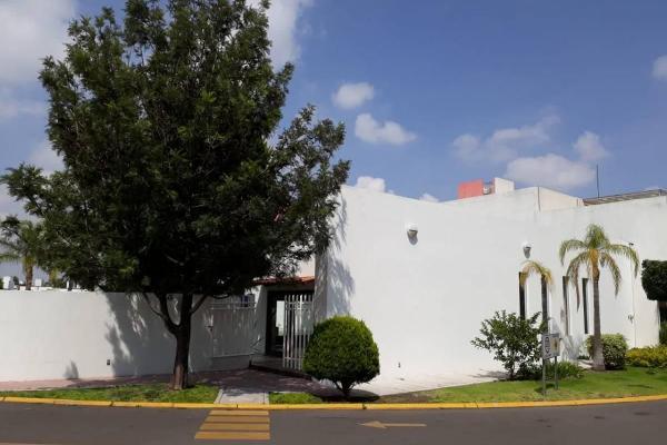 Foto de casa en renta en  , centro sur, querétaro, querétaro, 8861367 No. 01
