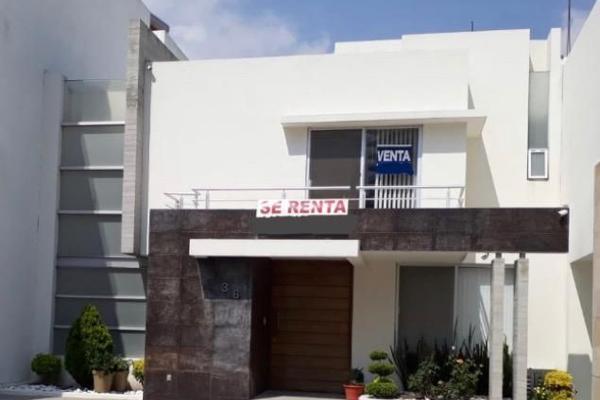 Foto de casa en renta en  , centro sur, querétaro, querétaro, 8861367 No. 02